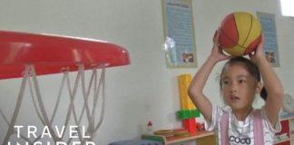 Αυτό το σχολείο στην Κίνα έχει μόνο μια μαθήτρια
