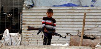 Πως θα αφοπλισθούν τα παιδιά-ωρολογιακές βόμβες του ISIS