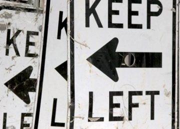 Γιατί Αριστερά και ποια Αριστερά, Γιώργος Σωτηρέλης