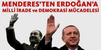 """Ερντογάν: """"Δεν θα γίνω Μεντερές"""", Γιώργος Λυκοκάπης"""