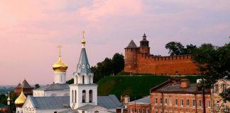 Εντυπώσεις από ένα ταξίδι στη βαθιά Ρωσία