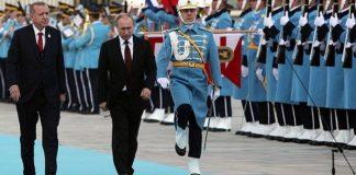 Τουρκία-Ρωσία: Μαζί ή χώρια;