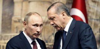 Ο Χαφτάρ αρνήθηκε να γίνει δώρο του Πούτιν στον Ερντογάν, Νεφέλη Λυγερού