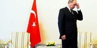 Διαλύουμε ό,τι απέμεινε από τις ελληνορωσικές σχέσεις, Δημήτρης Κωνσταντακόπουλος