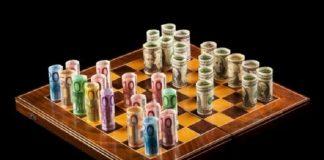 """Στο """"Ουάσιγκτον Γκρουπ"""" θα κριθεί το ελληνικό χρέος"""