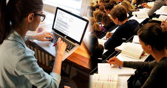 Η online εκπαίδευση κερδίζει έδαφος, αλλά έχει προβλήματα, Μαρία Φωσκόλου