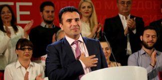 Ο Ζάεφ χαράζει δημοσίως κόκκινες γραμμές, Διονύσης Τσιριγώτης