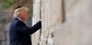 Ο Τραμπ βλέπει τη Μέση Ανατολή με τα μάτια του Ισραήλ, Σταύρος Λυγερός