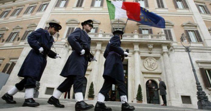 Οι Ιταλοί απέναντι στην Ευρωζώνη και στις Αγορές..., Κωνσταντίνος Κόλμερ