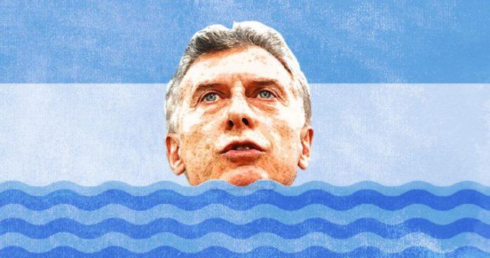 Αργεντινή: Το μεγαλύτερο fake news του ΔΝΤ, Κώστας Μελάς