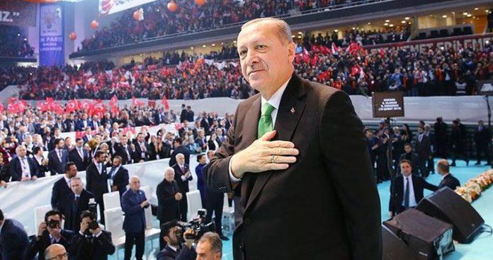 Με ανοικτά όλα τα μέτωπα πάει ο Ερντογάν στις εκλογές, Νεφέλη Λυγερού