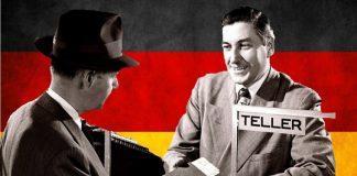Η Γερμανία είναι χώρα ή τράπεζα; Μάκης Ανδρονόπουλος