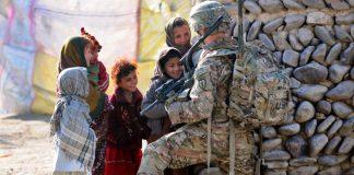 """Το ΝΑΤΟ στο Αφγανιστάν: """"Στιλέτο"""" καρφωμένο στην καρδιά της Ασίας"""