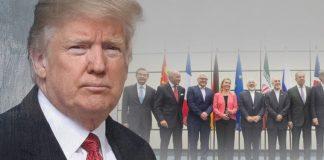Οι ΗΠΑ παραβιάζουν την πυρηνική συμφωνία, όχι το Ιράν
