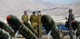 """Το ενδεχόμενο ενός """"πλήρους πολέμου"""" στην Μέση Ανατολή, Γιώργος Λυκοκάπης"""
