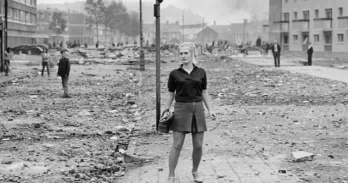 Μάης '68, η ελπίδα να φτάσεις στον ωκεανό; Serge Halimi