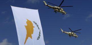 """Από το """"η Κύπρος κείται μακράν"""" στη διεύρυνση του Ελληνισμού, Θοδωρής Καρναβάς"""