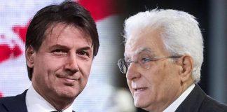 """Ο Ματαρέλα θέλει να """"σώσει"""" την Ιταλία από τους Ιταλούς!, Σταύρος Λυγερός"""