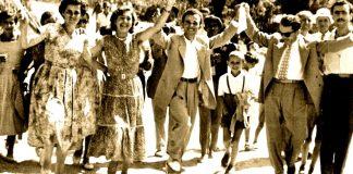 Μάθε παιδί μου δημοτικό τραγούδι, Τριαντάφυλλος Κωτόπουλος
