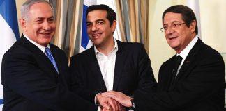 Τι διαφορετικό είχε αυτή η τριμερής Ελλάδα-Κύπρος-Ισραήλ, Αλέξανδρος Τάρκας