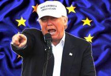 Χαστούκι Τραμπ στην Ευρώπη η νέα επιβολή δασμών, Γιώργος Λυκοκάπης