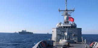 Διπλωματικός πόλεμος εν όψει της τουρκικής γεώτρησης στο οικόπεδο 6, Νεφέλη Λυγερού