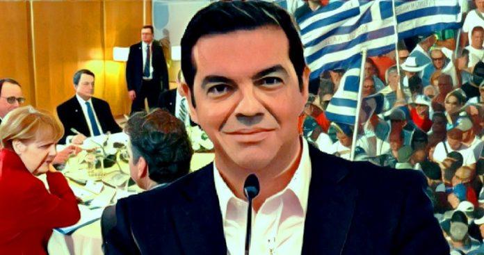 Τα Μνημόνια και η ασυμβατότητα του κράτους με την κοινωνία, Γιώργος Κοντογιώργης