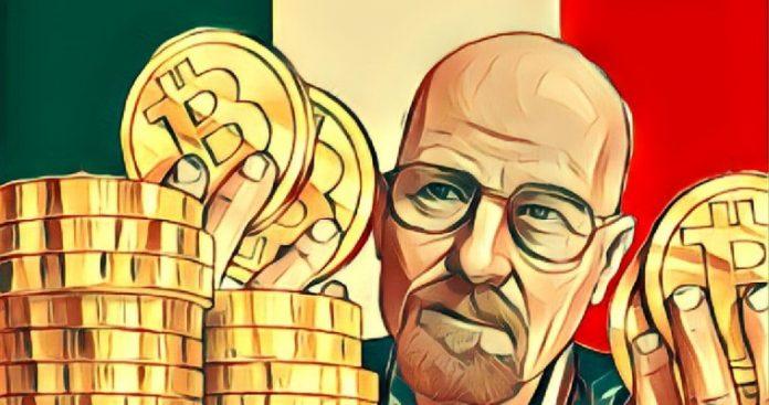 Οι Ιταλοί ετοιμάζονται για «παράλληλο νόμισμα», Κωνσταντίνος Κόλμερ