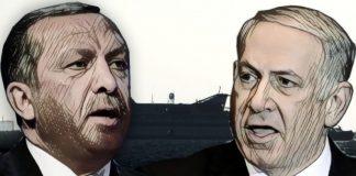 """Τουρκία και Ισραήλ """"γαβγίζουν"""" αλλά συνεχίζουν να κάνουν business"""