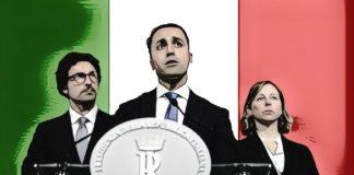 Σκληρό ροκ από Ιταλία στην Ευρωζώνη, Κωνσταντίνος Κόλμερ