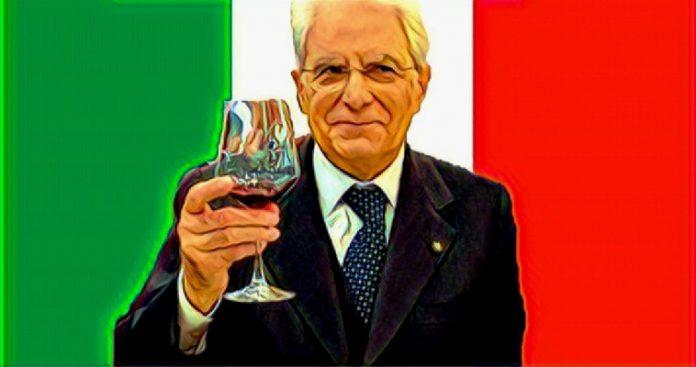 Η Ιταλία γυρίζει σελίδα..., Γιώργος Λυκοκάπης