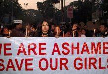 Πέθανε η κοπέλα που πυρπολήθηκε από τον βιαστή της στην Ινδία