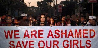 Βιασμοί, η τραγωδία μια επίδοξης μεγάλης δύναμης