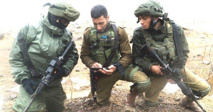 Νεκρός Ισραηλινός στρατιώτης στην Δυτική Όχη