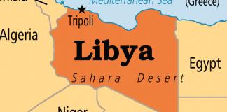 Οι ΗΠΑ πρέπει να δράσουν στη Λιβύη εναντίον Τουρκίας και Ρωσίας