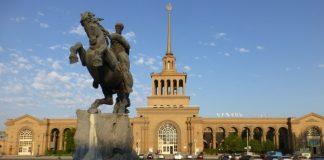 Γιατί ο Ερντογάν δεν βάζει χέρι στην Αρμενία, Γιώργος Λυκοκάπης