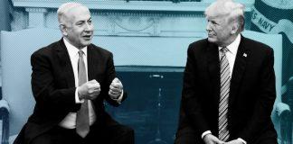 Ποιος θα σταματήσει τον Τραμπ και τον Νετανιάχου; Δημήτρης Χρήστου