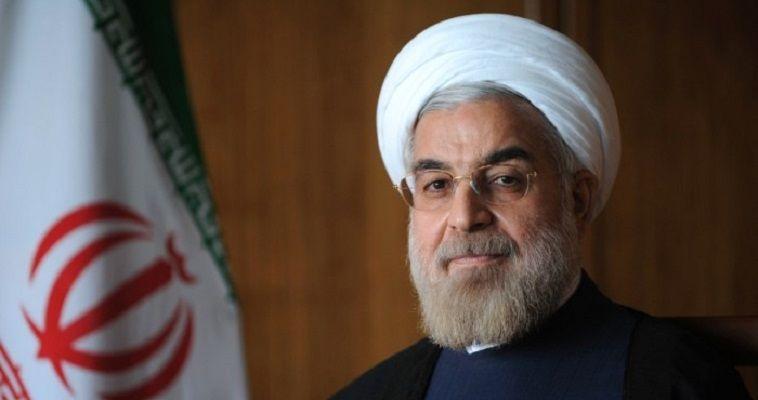 """""""Τηρήστε τα μέτρα"""" καλεί τους Ιρανούς ο Ροχανί"""