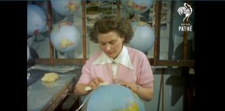 Η κατασκευή της υδρογείου σφαίρας την δεκαετία του 1950