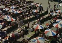 Οι εξορμήσεις των Ευρωπαίων στη Ρουμανία του 1960