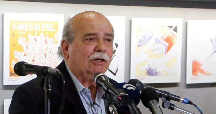 """""""Πολιτικά γραμμάτια"""" εξοφλεί η κυβέρνηση, λέει ο Βούτσης"""