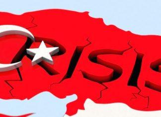 Η φυγή κεφαλαίων οδηγεί την Τουρκία σε capital control, Μάκης Ανδρονόπουλος