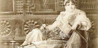 Οι Έλληνες φωτογράφοι της Αιγύπτου του 19ου αιώνα