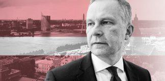 Οι κίνδυνοι της τραπεζικής ένωσης - το παράδειγμα της Λετονίας, Γεράσιμος Ποταμιάνος