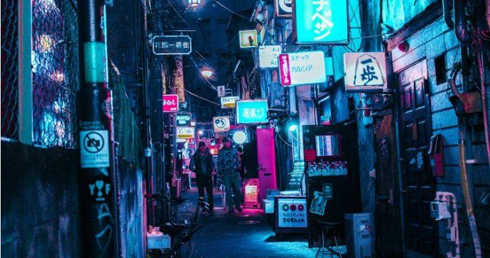 Η νυχτερινή Σεούλ είναι απροσδόκητα ελκυστική