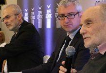 Όχι άλλη μια μηχανίστικη ψυχανάλυση των Ελλήνων, Μάκης Ανδρονόπουλος