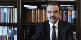 """Ματζουράνης: """"Κακή παράσταση από κακό ηθοποιό"""" η παραίτηση Σακελλαρίου"""