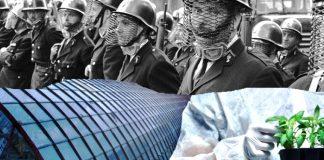 Πως μεταλλάχτηκε το οικολογικό κίνημα του Μάη του 68'