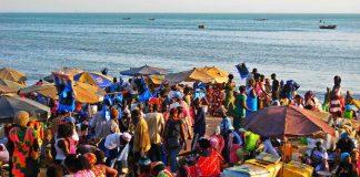Ο πολιτισμός της Σενεγάλης σε 3 λεπτά