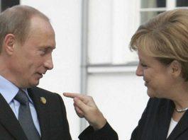 Γερμανία-Ρωσία: το φάσμα του νέου Ψυχρού Πολέμου, Κώστας Μελάς